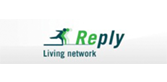 Reply Living Network - A client of explosive learning solutions