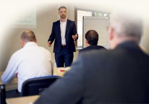 Explosive Learning Solutions Business Training Oxfordshire