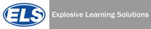 Explosive Learning Solutions Footer Logo