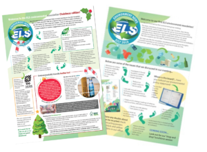 ELS Environmental Newsletters