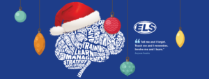 ELS Business Training at Christmas